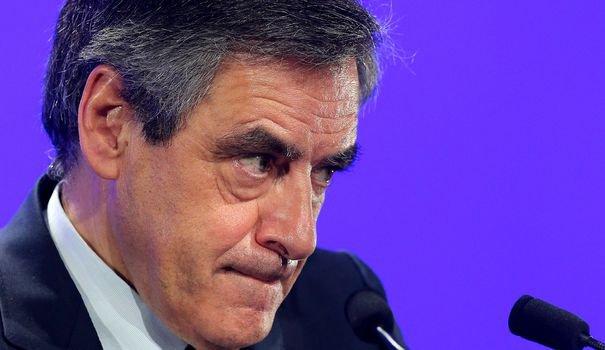 Candidature présidentielle: comment Fillon a fait valser ses propres règles - L'Express