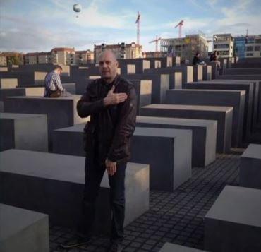 La salle Akdeniz à Anderlecht accueillera le Congrès antisémite de Debout les Belges