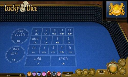 Situs Game Judi Toto Draw Keno Lucky Dice Online