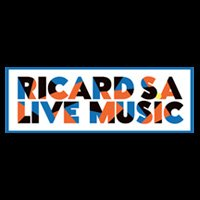 Ricard S.A Live Music