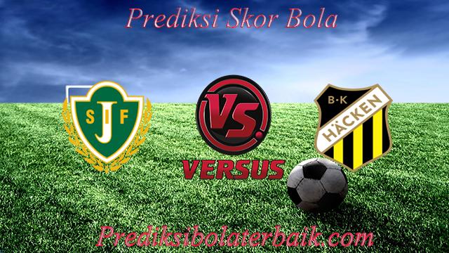 Prediksi Jonkopings Sodra vs Hacken 18 Juli 2017 - Prediksi Bola