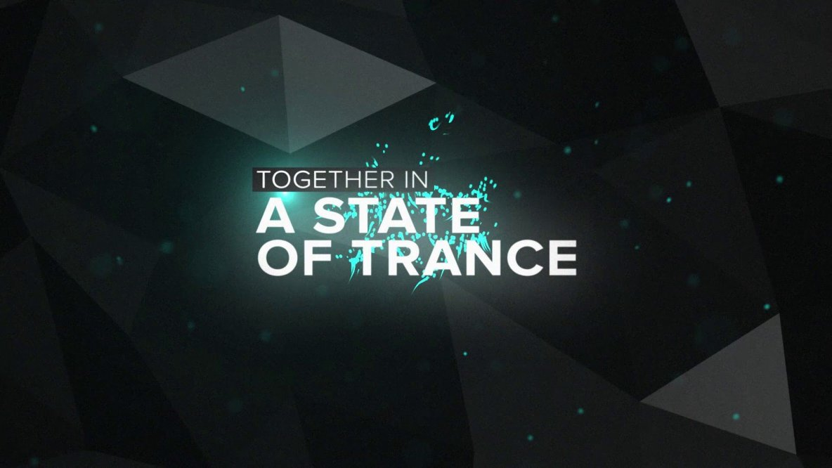 A State Of Trance Festival 2015 Mixed by Seigneur Manu Partie 1/3
