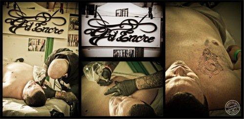 Creuse Tattoo II