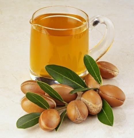Les bienfaits de l'huile d'Argan en Israël
