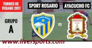 @@ AYACUCHO FC VS ROSARIO LIVE SPORTS @@ – Live Sports Online