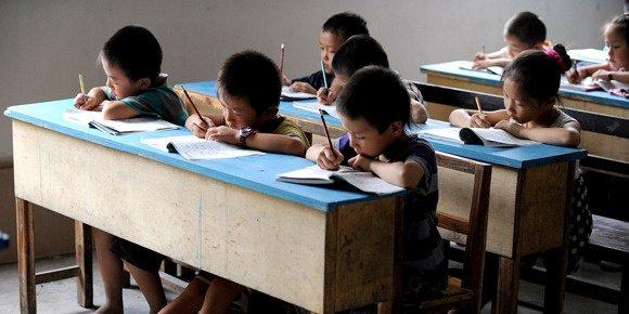 Une chinoise battue à mort par son père pour avoir copié en cours - Stop A La Maltraitance Des Enfants