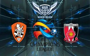 Prediksi Brisbane Roar vs Urawa Reds 5 Mei 2015 AFC Champions League