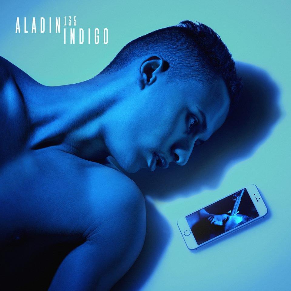 """Découvrez """" Indigo """", le nouveau clip d'Aladin 135, ASF et Elyo"""