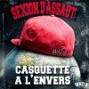 L'ecole des points vitaux / Casquette à l'envers (2010) - Blog Music de sexiondasso - SEXION D'ASSAUT