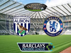 Prediksi WBA Vs Chelsea 13 Mei 2017