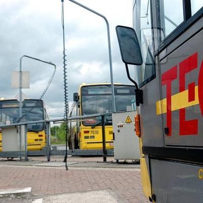 Aéroport de Charleroi: la Région wallonne et le TEC sont dans leur droit, selon la société L'Élan