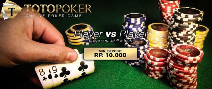 Agen Judi Poker Online Android