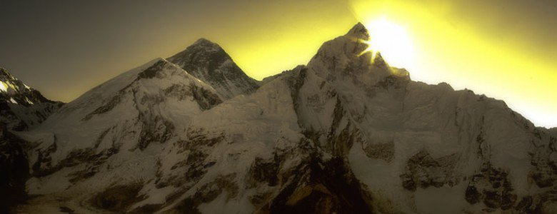 Everest Kalapathar Trekking in Nepal