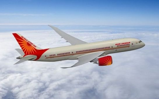 Inde : un Boeing 787 Dreamliner perd un bout de fuselage en vol