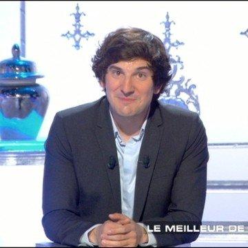 Salut les Terriens du 10/08 - Gaspard Proust La chronique de Gaspard Proust dans l'émission de Thierry Ardisson sur CANAL+ PAR CANAL+