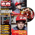 Paris Tonkar magazine: International Hip-Hop #16 // Orelsan en guest