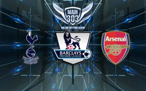 Prediksi Tottenham Hotspur vs Arsenal 7 Februari 2015 Premie