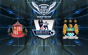 Prediksi Sunderland vs Manchester City 4 Desember 2014 Premi