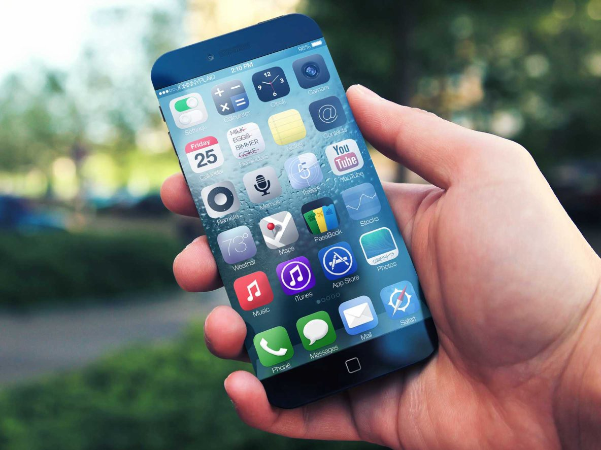 iPhone Telefon Takip Programı