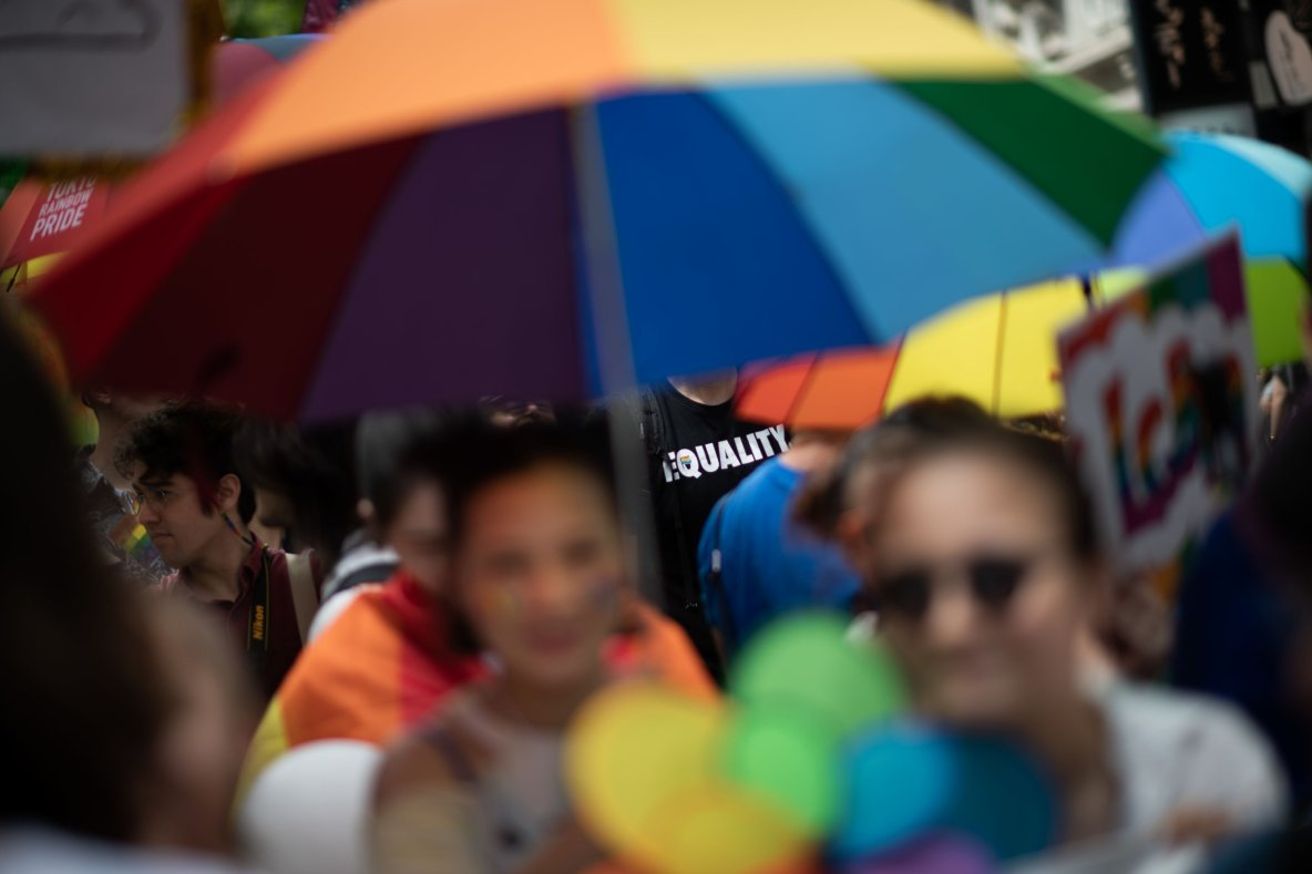 Agression homophobe : «Notre histoire doit servir à alerter les couples hétéros qui ont des enfants»
