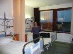 Miss Martini! Opération à l'hôpital d' Erasme de Bruxelles par le docteur Sokolow! - Passionné d'oiseaux, en particulier le Huppé...