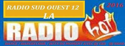 radio sud ouest 12 - Accueil