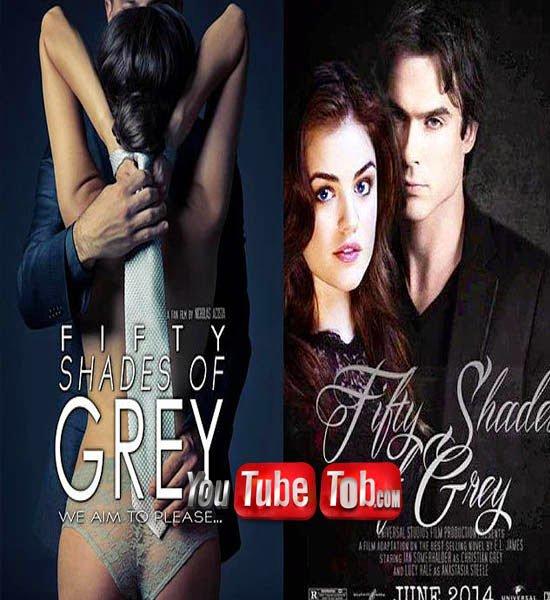 Fifty Shades Of Grey Full Movie مترجم