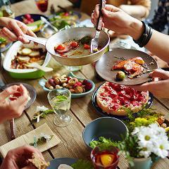 Diabète de type2: des aliments qui diminuent et augmentent le risque (autres que les glucides)