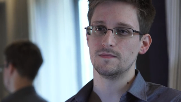 Edward Snowden, The N.S.A. Leaker, Comes Forward