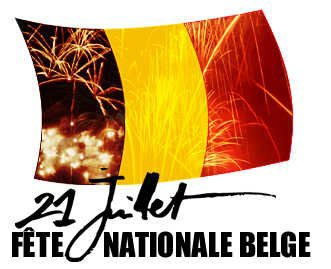 FETE NATIONAL BELGE 21JUILLET 2013
