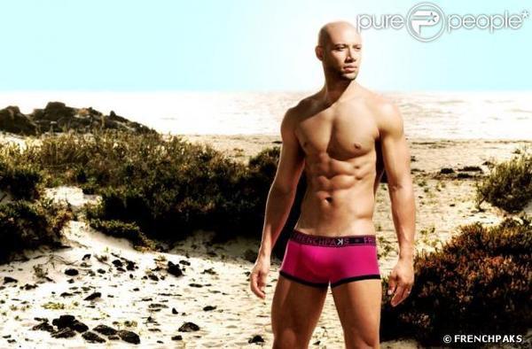 Xavier Delarue (Secret Story) : Il revient, sexy en sous-vêtements - Actualité People sur Free.fr