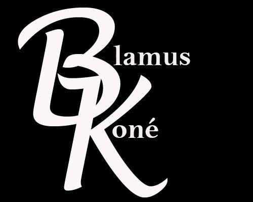 Blamus logo
