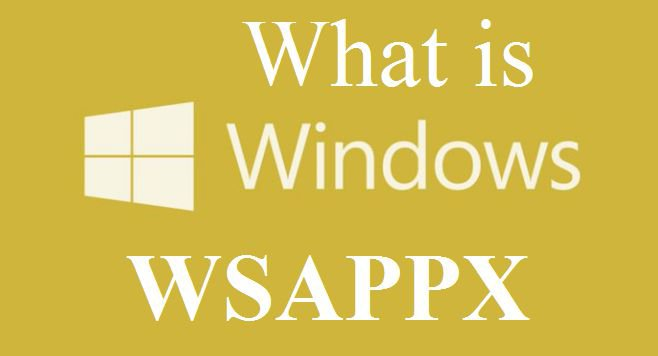 What is Wsappx and Why is it Causing High CPU Load? - Tqwishes.com