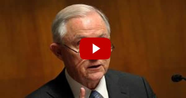 IT'S OVER: Right After Rahm Emanuel Sues Trump, Sessions STRIKES BACK Brutally!
