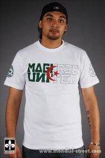Maghreb United / Mondial-Street