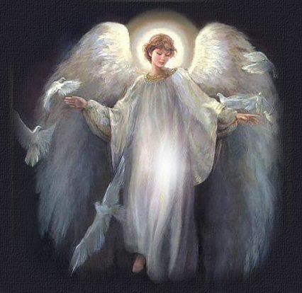 Spiritualité Sagesse: Chers Anges, priez pour moi !