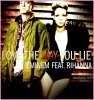 Recovery / > Rihanna & Eminem - Love the Way You Lie . < (2010) - Emiliee`