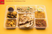 zoopindia.com to order food online in train