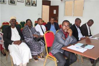 Après la requête en annulation des membres de la Cnplc : La Cour constitutionnelle annule le décret présidentiel - Al-watwan, quotidien comorien, actualités et informations des Comores