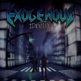 Album Review: Exogenous - Identity EP (2017)