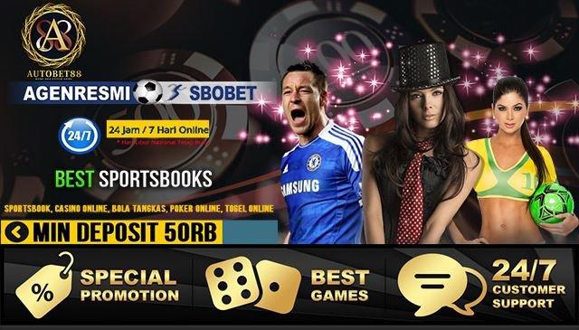 Agen Sbobet Casino Online - Agen Sbobet | Casino Online Indonesia