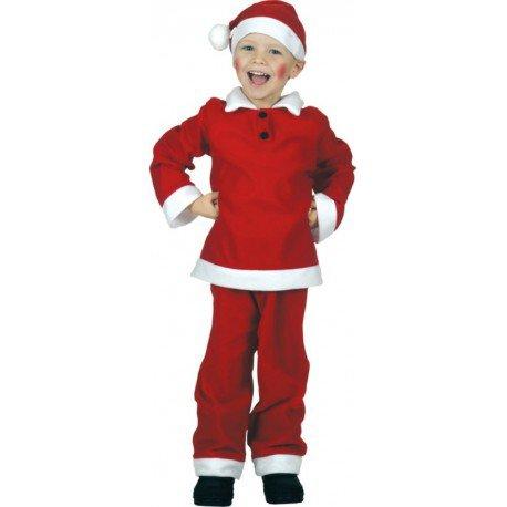 Déguisement Père Noël garçon Déguisements Père Noël enfant Santa Claus