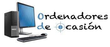 Ordenadores de ocasión en Marbella, portatiles de segunda mano, ordenadores baratos - Ordenadores de Ocasion