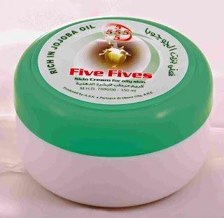 فوائد زيت الجوجوبا للبشرة – خمس خمسات