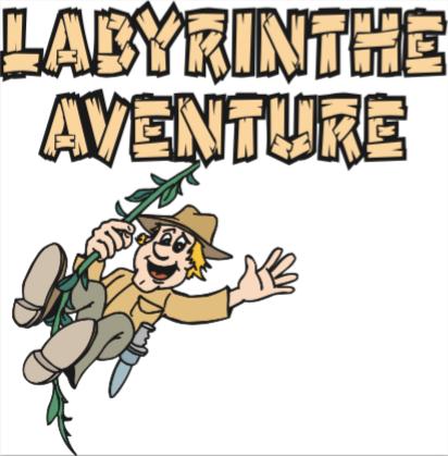 Bienvenue sur le site de labyrinthe aventure -
