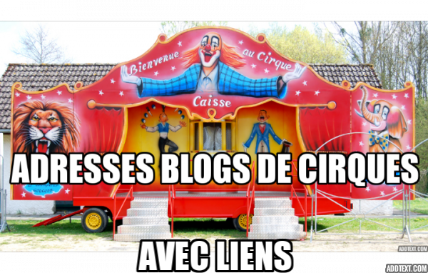 Blog de LA-PARADE-DES-CIRQUES