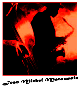 Jean Michel MAROUSSIE & The Instrumental JMM | Instrumental from Paris, FR