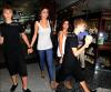 *19/08/11 : Justin & Selena ont été vus sortant d...