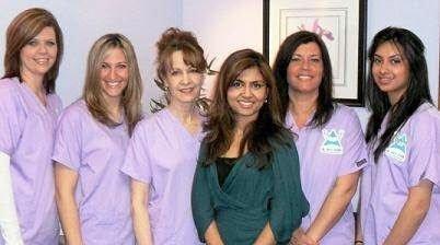 All Brite Dental - Brownstown Dentists