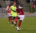 Stade de Reims / Le malaise Fortes | L'Union